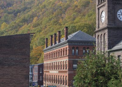 Lehigh Coal & Navigation Building
