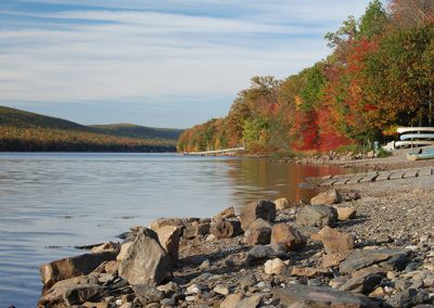 Mauch Chunk Lake
