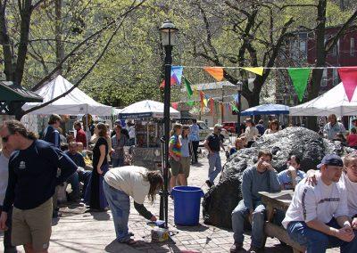 Park Festival