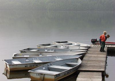 Mauch Chunk Lake
