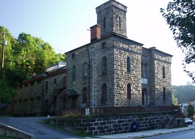 Carbon County Old Jail