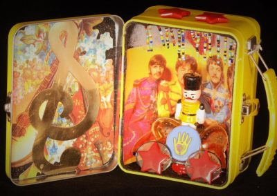 Beatles - $42.00 lunch tin