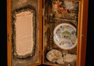Cave - $89.00 in cigar box