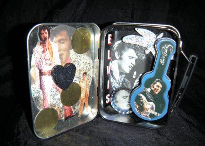 Elvis 2 - $24.00 Tin