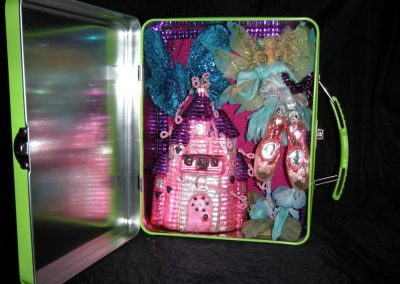 Fairy - $36.00 in lunch tin