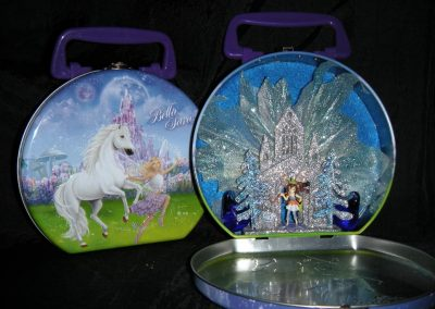 Fairy 1 - $36.00 in tin