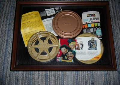 """Films - $60.00 11"""" x 14"""""""