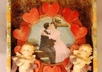 Love Kiss - $65.00 in cigar box