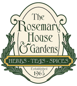 The Rosemary House and Gardens